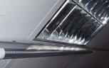 LED trubica strop